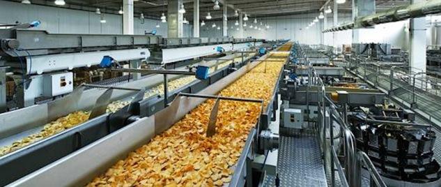 odisha food processing units