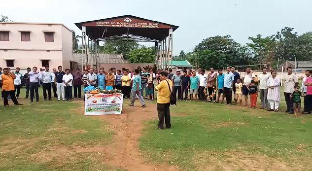 odisha martyr