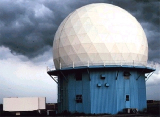 Doppler-radar