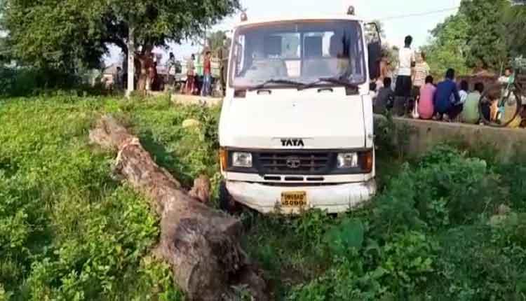 Keonjhar accident