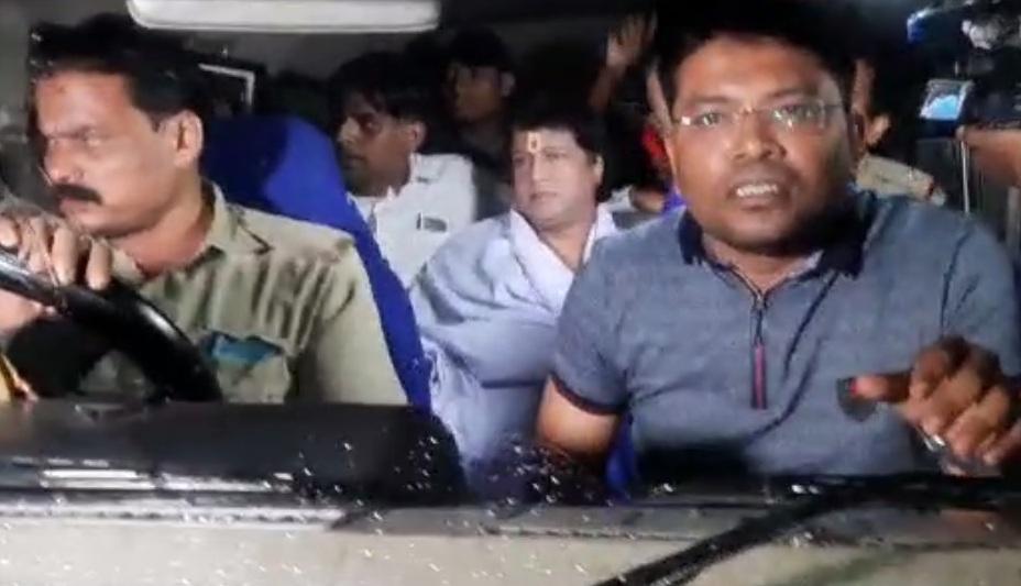 Sarathi release