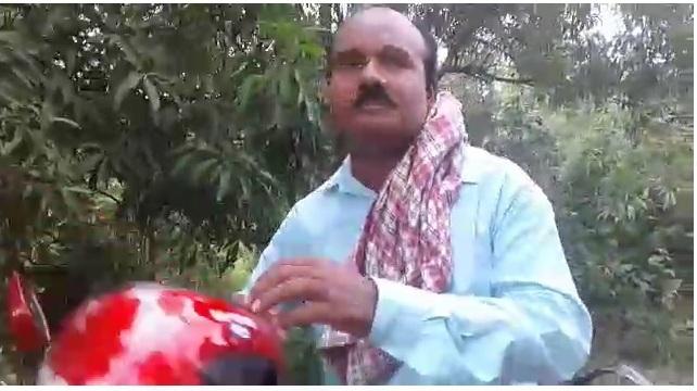 Kuchinda college girl rape
