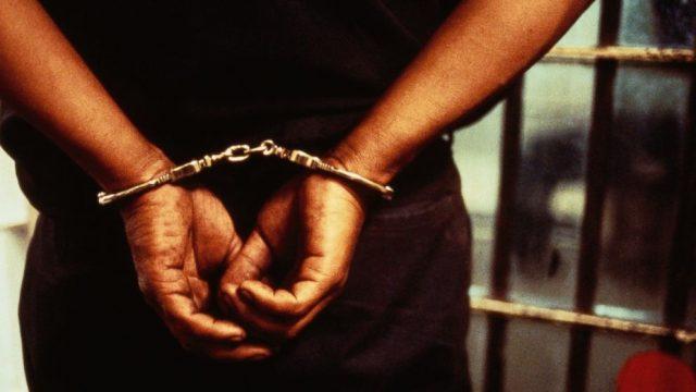 arrested-