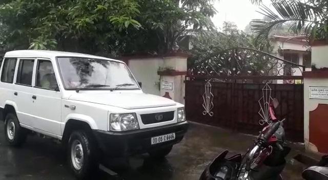 berhampur-dfo-vigilance