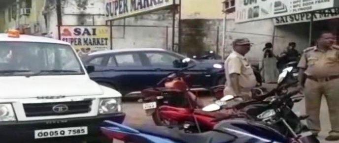berhampur loot