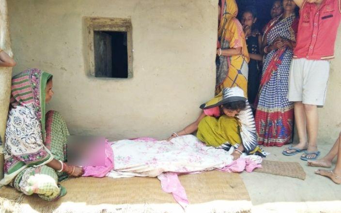 bhadrak minor boy death_censored