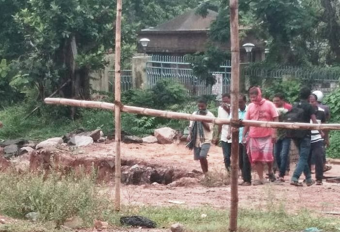bhubaneswar khandagiri murder