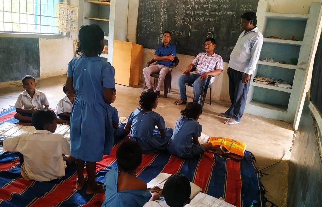 collector turns teacher