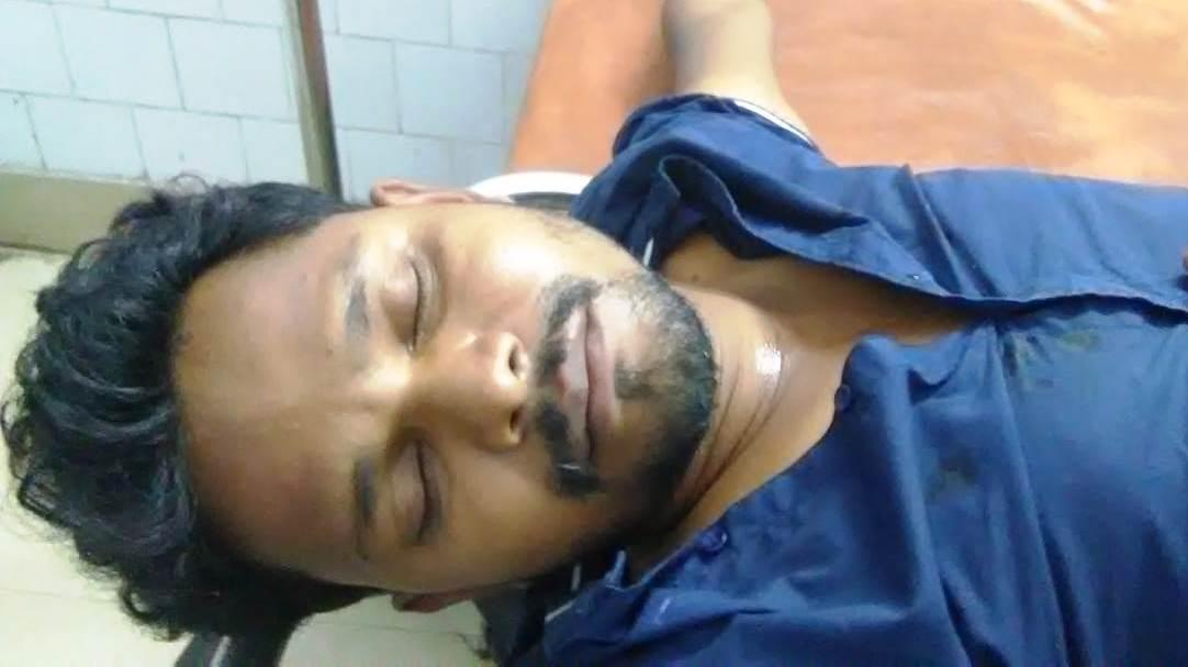 criminal injured