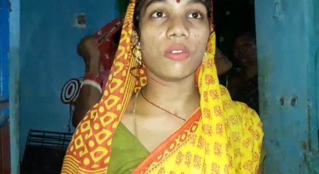 cuttack woman attacked