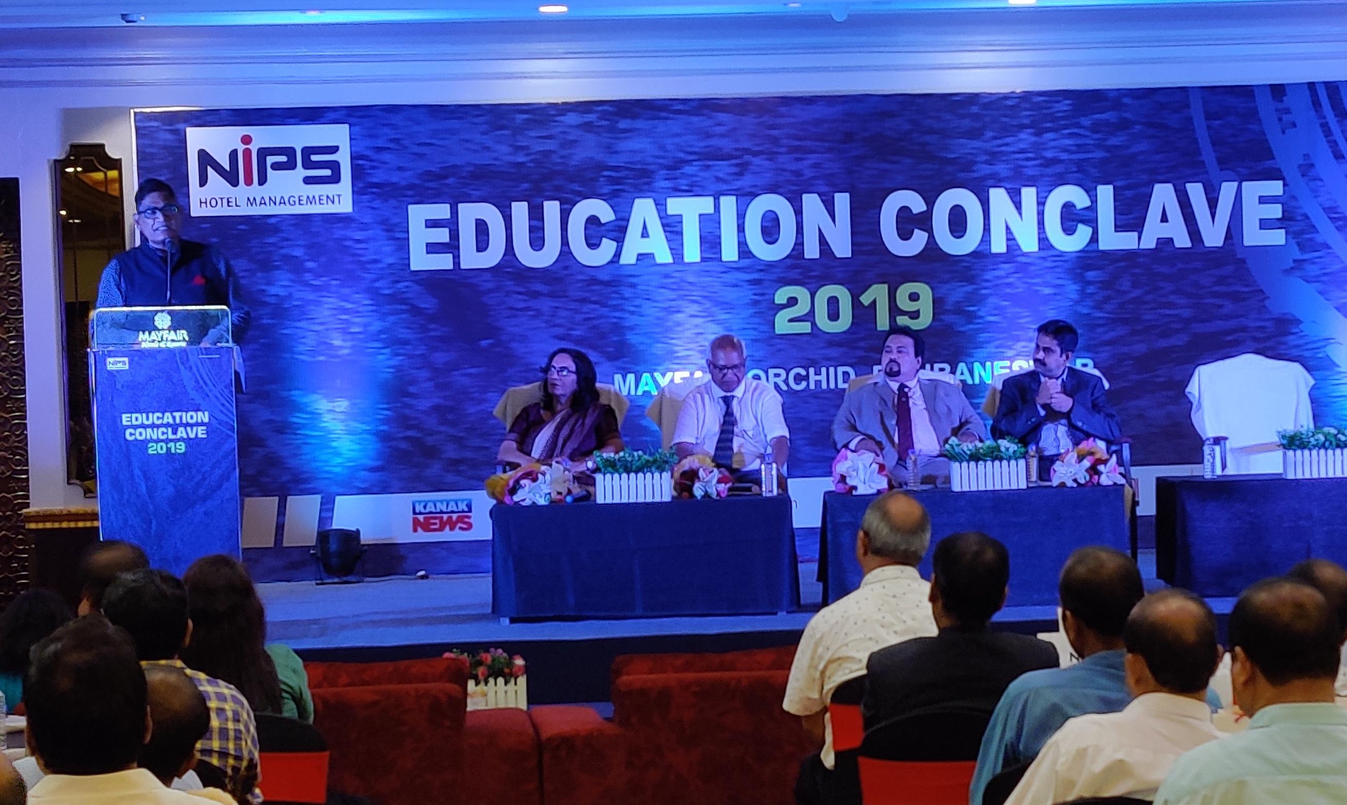 education conclave 1