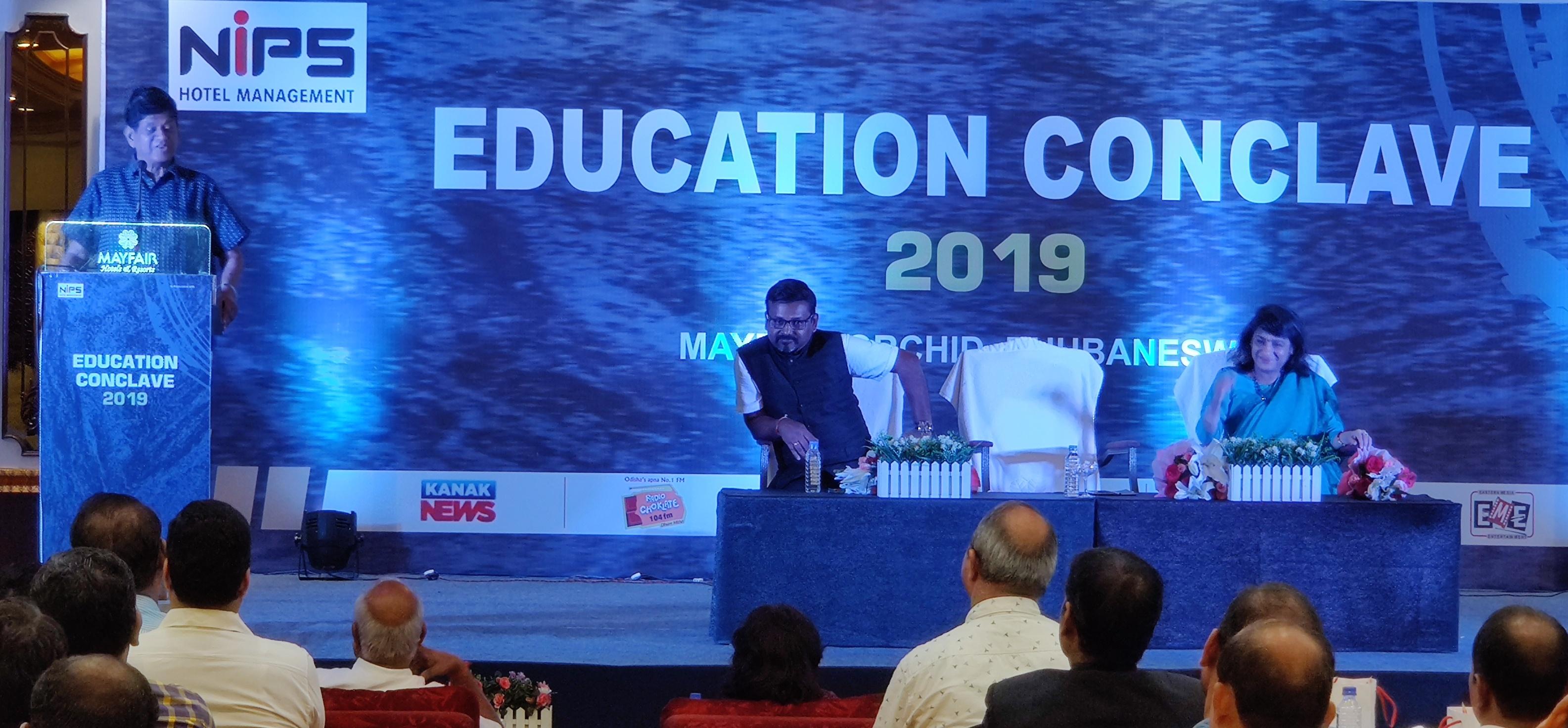 education conclave