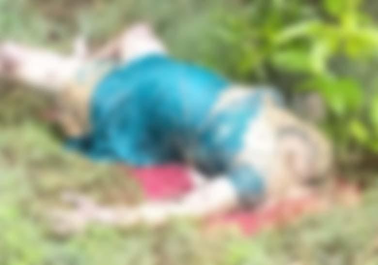 keonjhar headless body