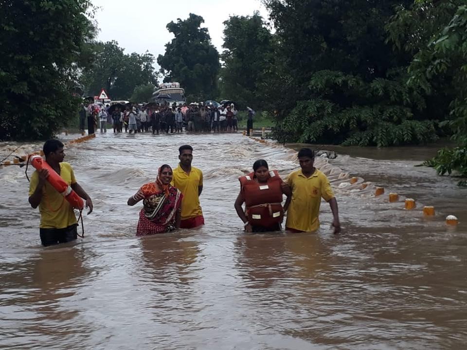 malkangiri flood