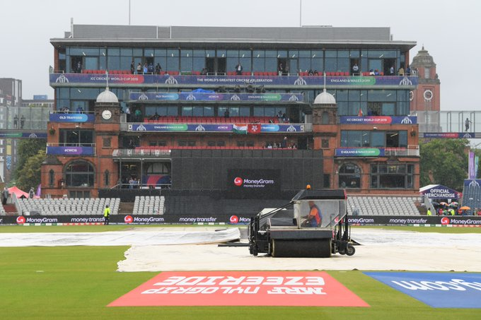 Advantage India if notorious Manchester weather strikes