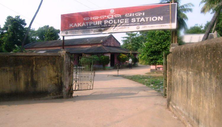 panchayat official loot