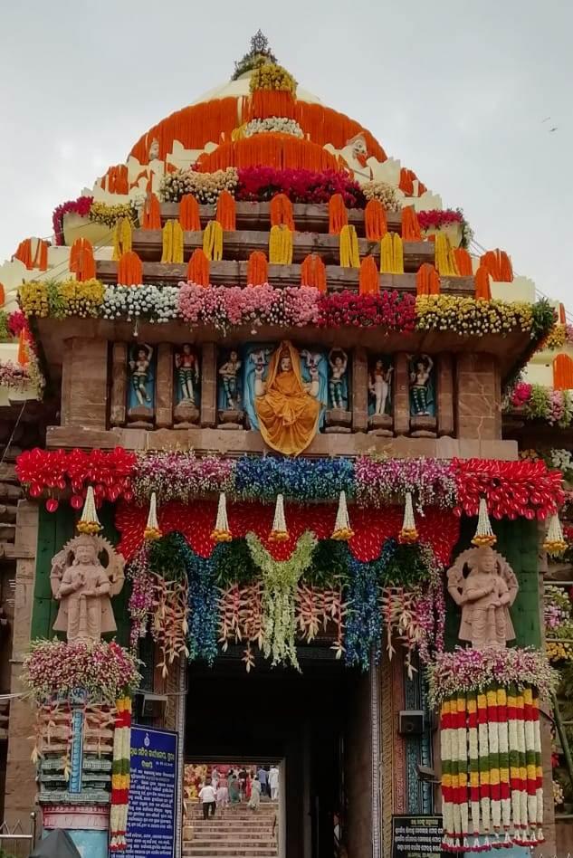 ratha jatra decoration2