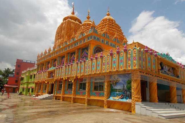 sarathi ashram
