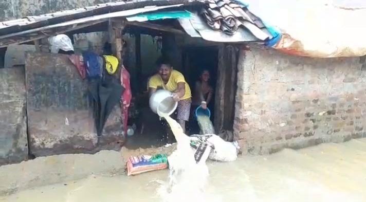 bargarh rain