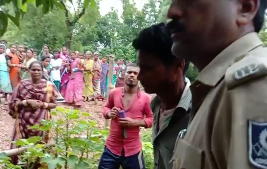 baripada murder
