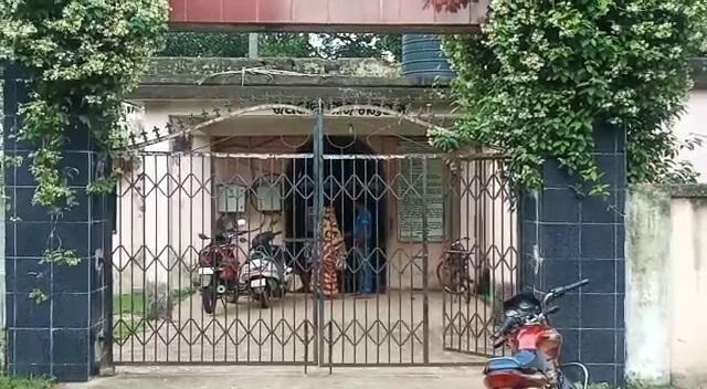 khandapada sub-jail
