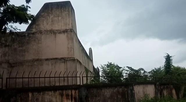 khandapada sub-jail1