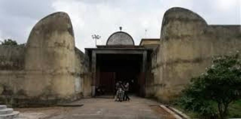 nayagarh sub jail