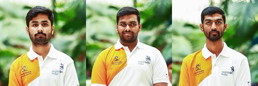 skill india participants