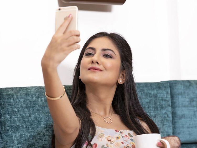 video-selfie