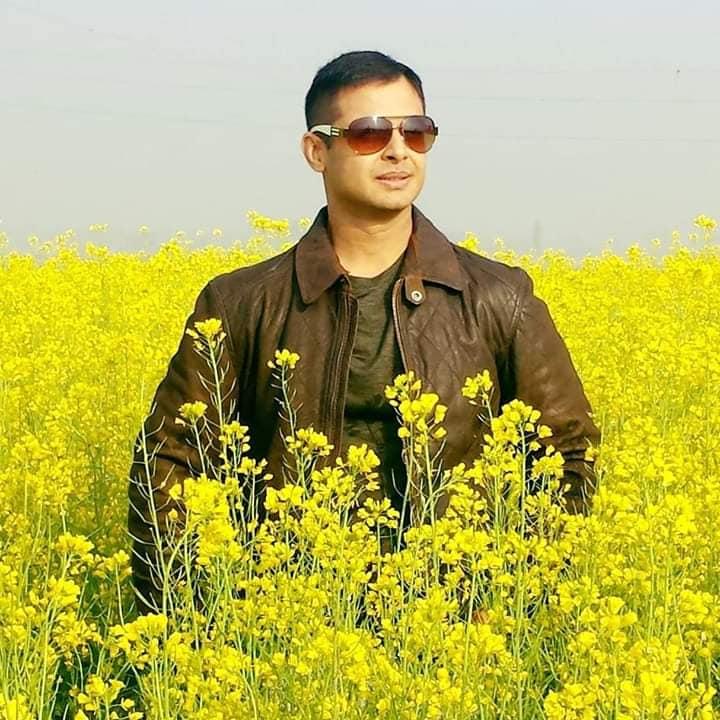 Nikhil Rath