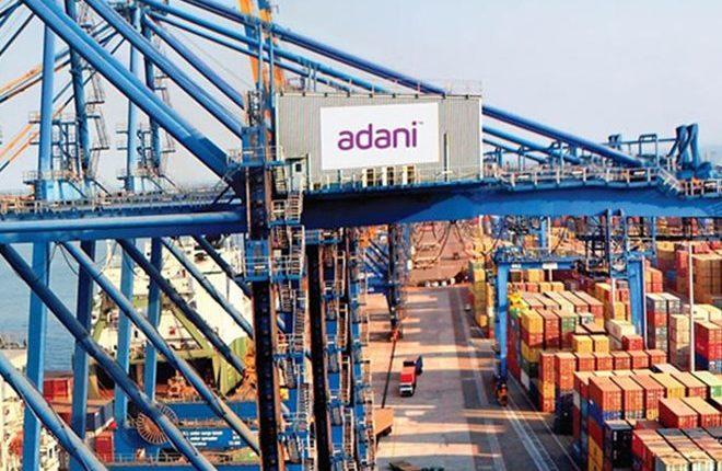 Adani company