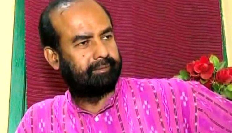 Ashok Panigrahi