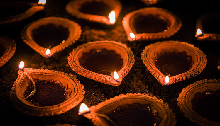 Delhi-Diwali