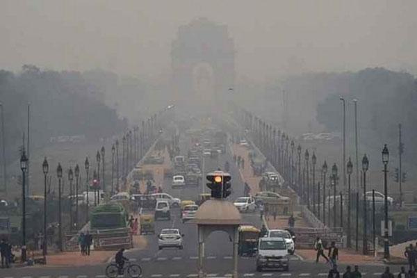 Delhi-post-Diwali