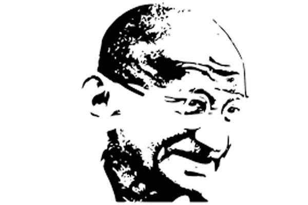 Gandhi-biopic
