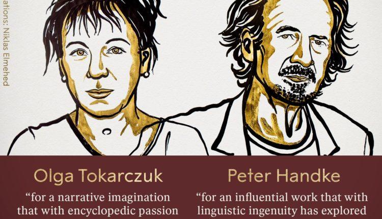 Nobel prize literature