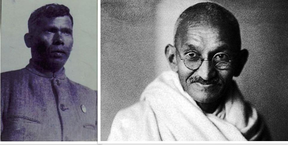 Raghu-Gandhi