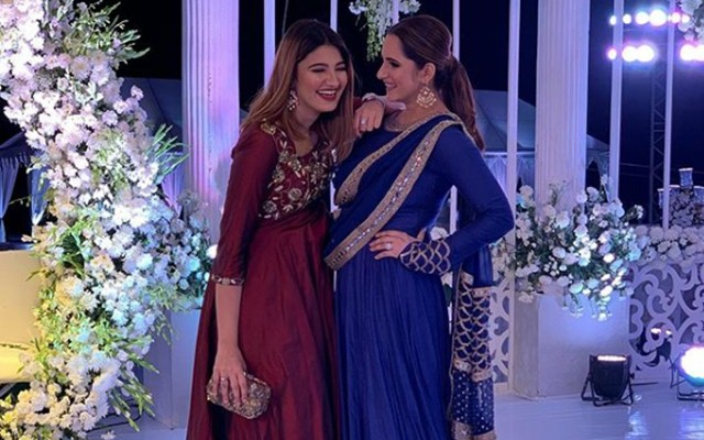 Sania-Mirza-and-her-sister