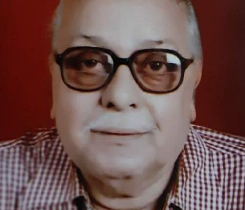 Rabi Narayan