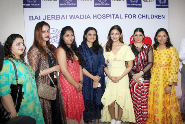 alia bhat for heart ailments