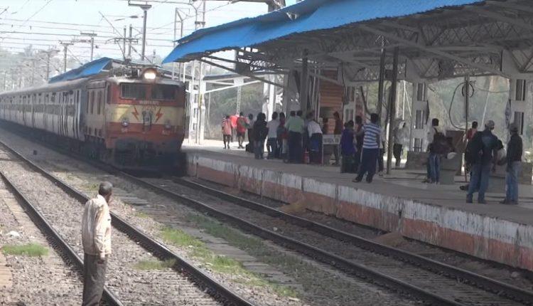 berhampur station