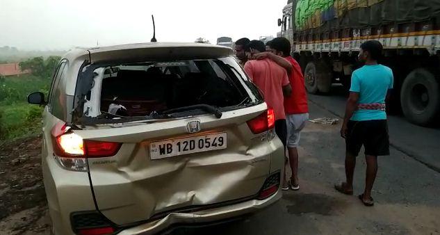 bhadrak accident