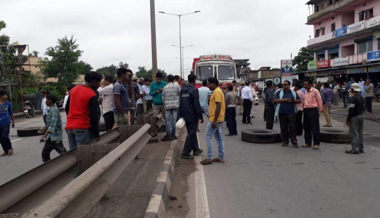 biju expressway accident