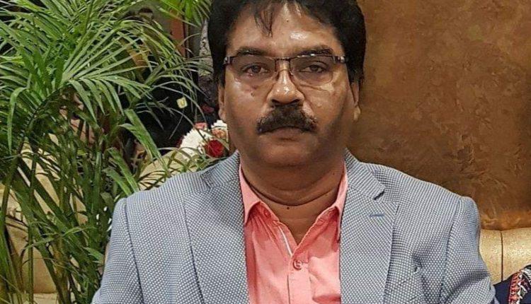 binay subudhi