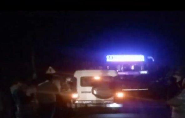 bus loot