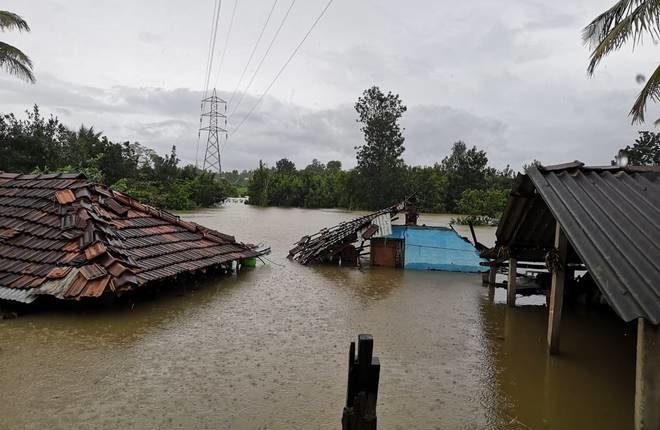 flood in karnataka