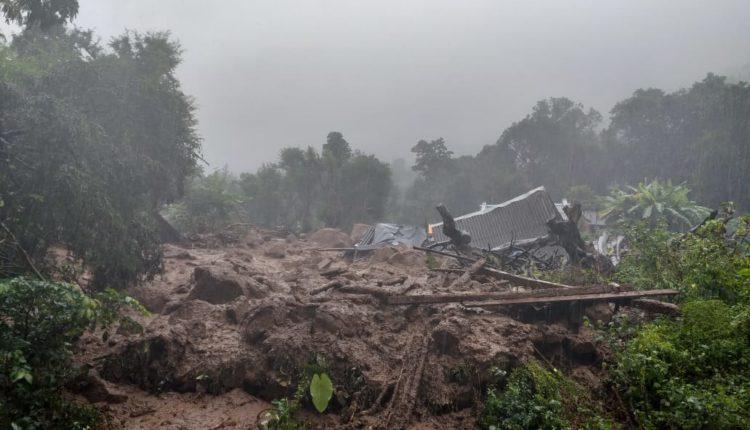 gajapati landslide