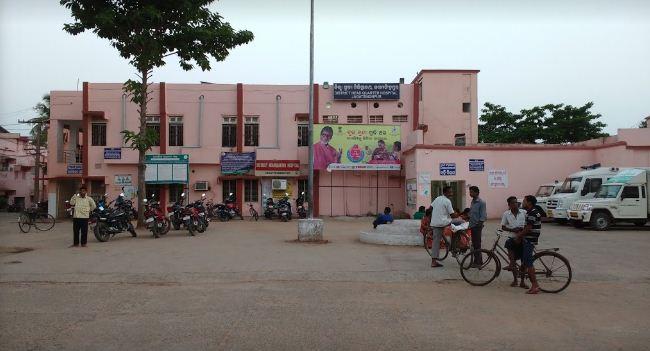 jagatsinghpur DHH