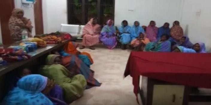 witchcraft in berhampur