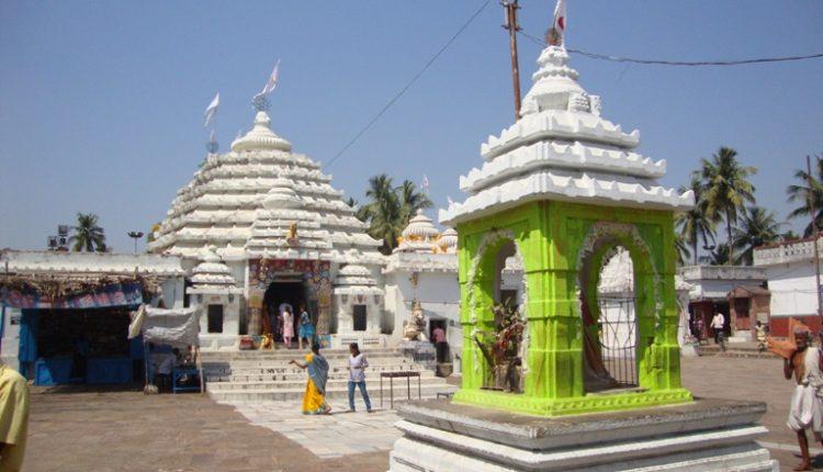 Baladevjeu Temple